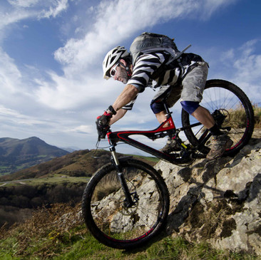 The most beautiful Mountain Bike Trails