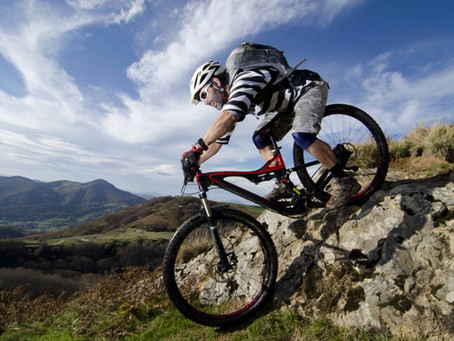 Mountain Biking & Training; What you need to know!