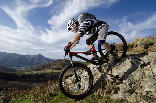 Mountain Biking in Kitsap