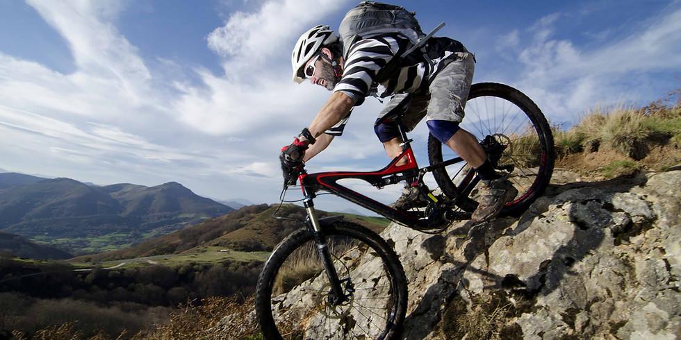 Mountain Biking Course