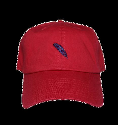Red Premium Cap
