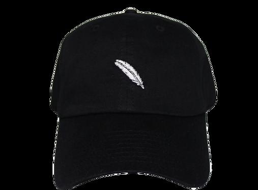 Black Premium Cap