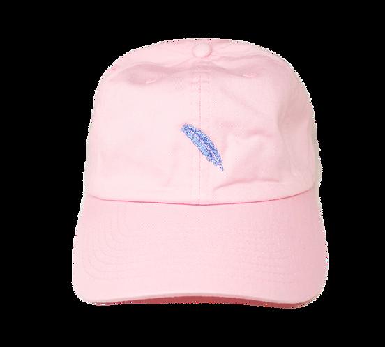 Pink Premium Cap