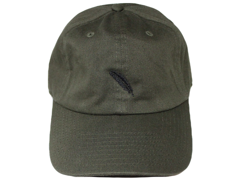 Olive Premium Cap