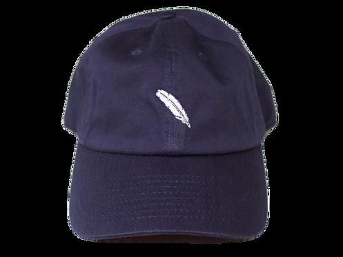 Navy Premium Cap