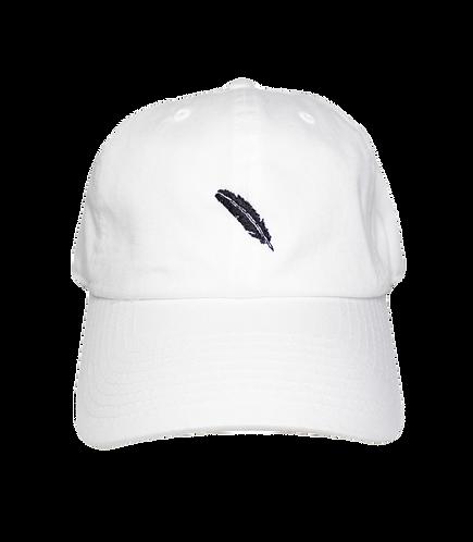 White Premium Cap