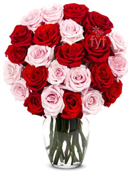 """""""Mixed Love"""" Bouquet"""