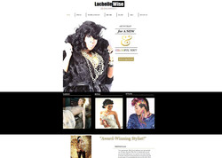 Lachelle Wise- Colors Hair Studio