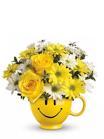 """""""Happy Me"""" Bouquet"""