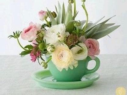 """""""Tea Time"""" Bouquet"""