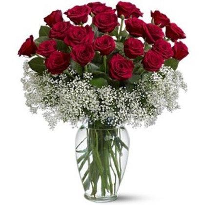 """""""Love"""" Rose Bouquet"""
