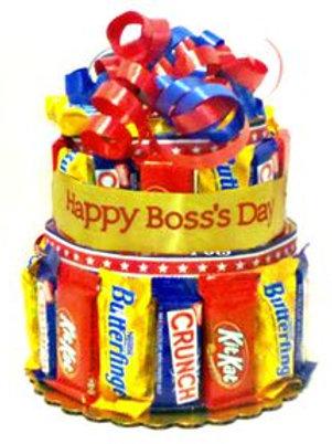 """Cake Boss"" Basket"