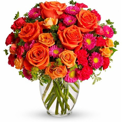 """Spring Medley"" Bouquet"