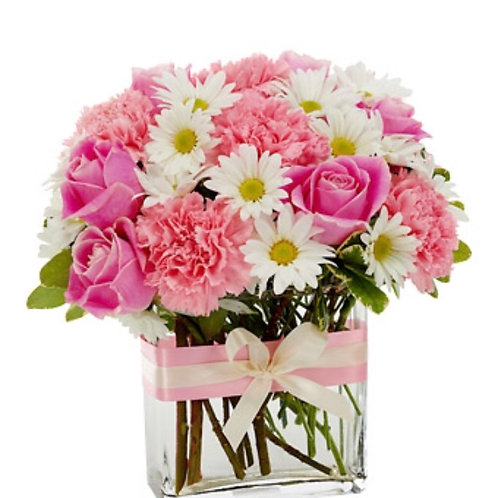 Oh Girl Bouquet