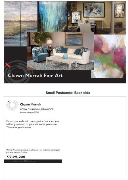 Chawn Murrah Fine Art