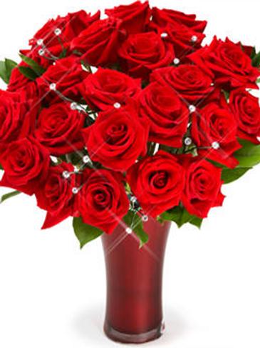 """Luxe Love"" Bouquet"