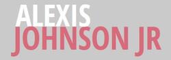 Alexis Johnson Jr-Athlete
