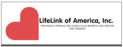 LifeLink of America, Inc. Strip Logo