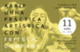 Fundación LuisSeoane  + Fritsch Company