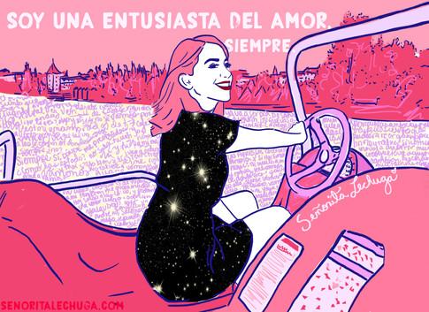 Soy una entusiasta del amor, siempre.jpg