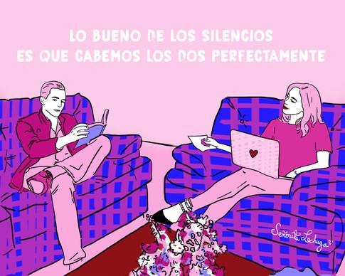 Lo bueno de los silencios es que cabemos los dos perfectamente.jpg
