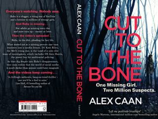 Cover Reveal for the Paperback