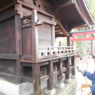 東玉川神社1