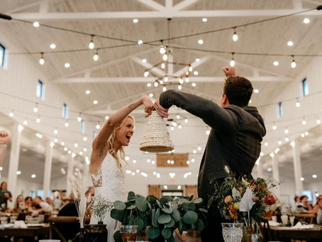 Amazing Summer Wedding Venues in the FM Area