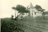Chateau vers 1950.jpg