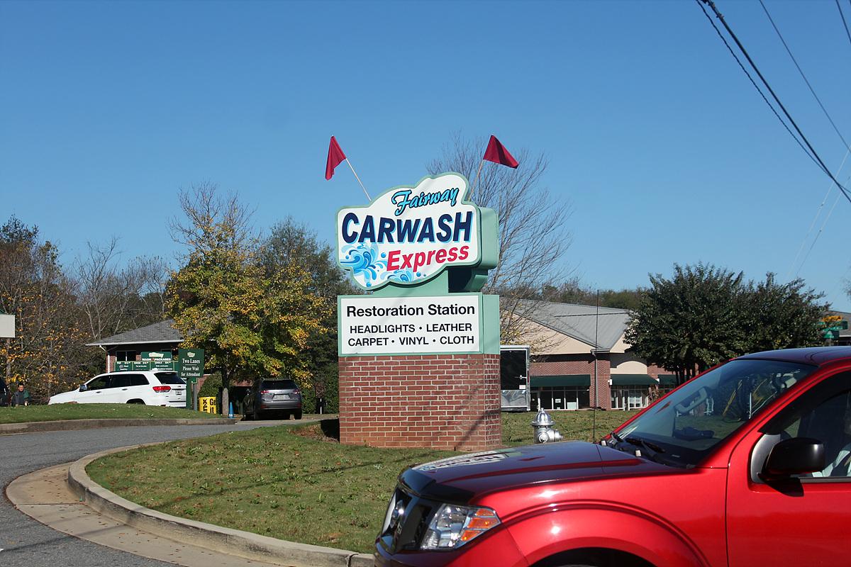 Fairway carwash home solutioingenieria Images