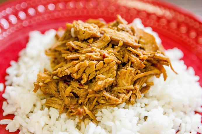 New Orleans Chicken (GF)