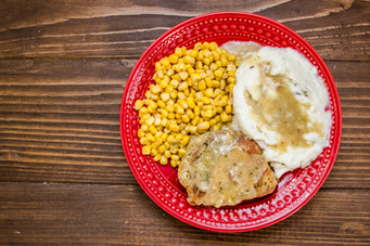 Country Ranch Porkchops