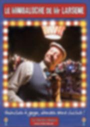 Le Minibaluche de Mr Larsene