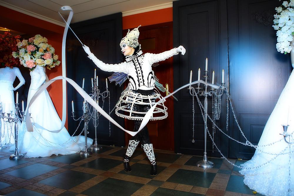 WEDDING BRUNCH MAGIC LOVE BY SHUBIN WEDDING