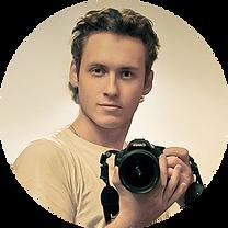 Слава Гребёнкин фотограф
