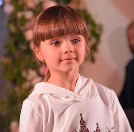 Модель Анастасия Князева