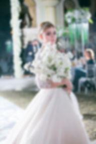 Эксклюзивное международное свадебное мероприятие Wedding Brunch Magic Love