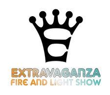 Extravaganza show» — огненное и световое шоу