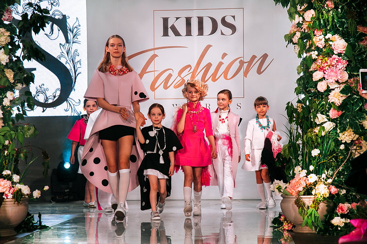 Kids Fashion Awards