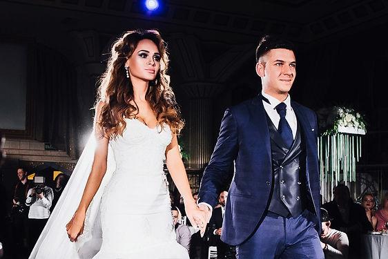 Анна Калашникова и Максим Крицкий