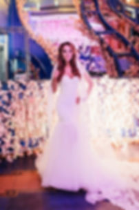 Анна Калашникова на Wedding Brunch Magic Love by Shubin Wedding
