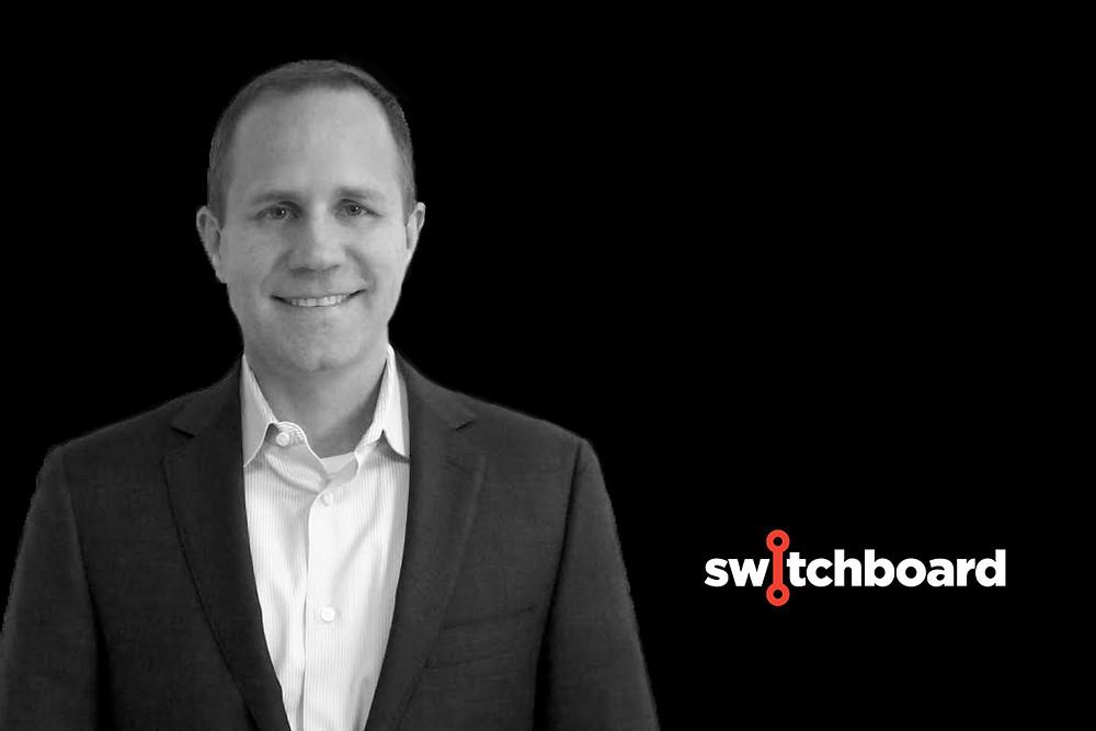 Doug Sykes Director of Customer Success