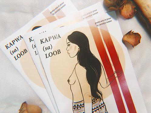 'Kapwa (sa) Loob' Poetry Zine