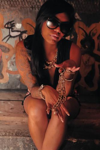 Tattoos & Tallshoes