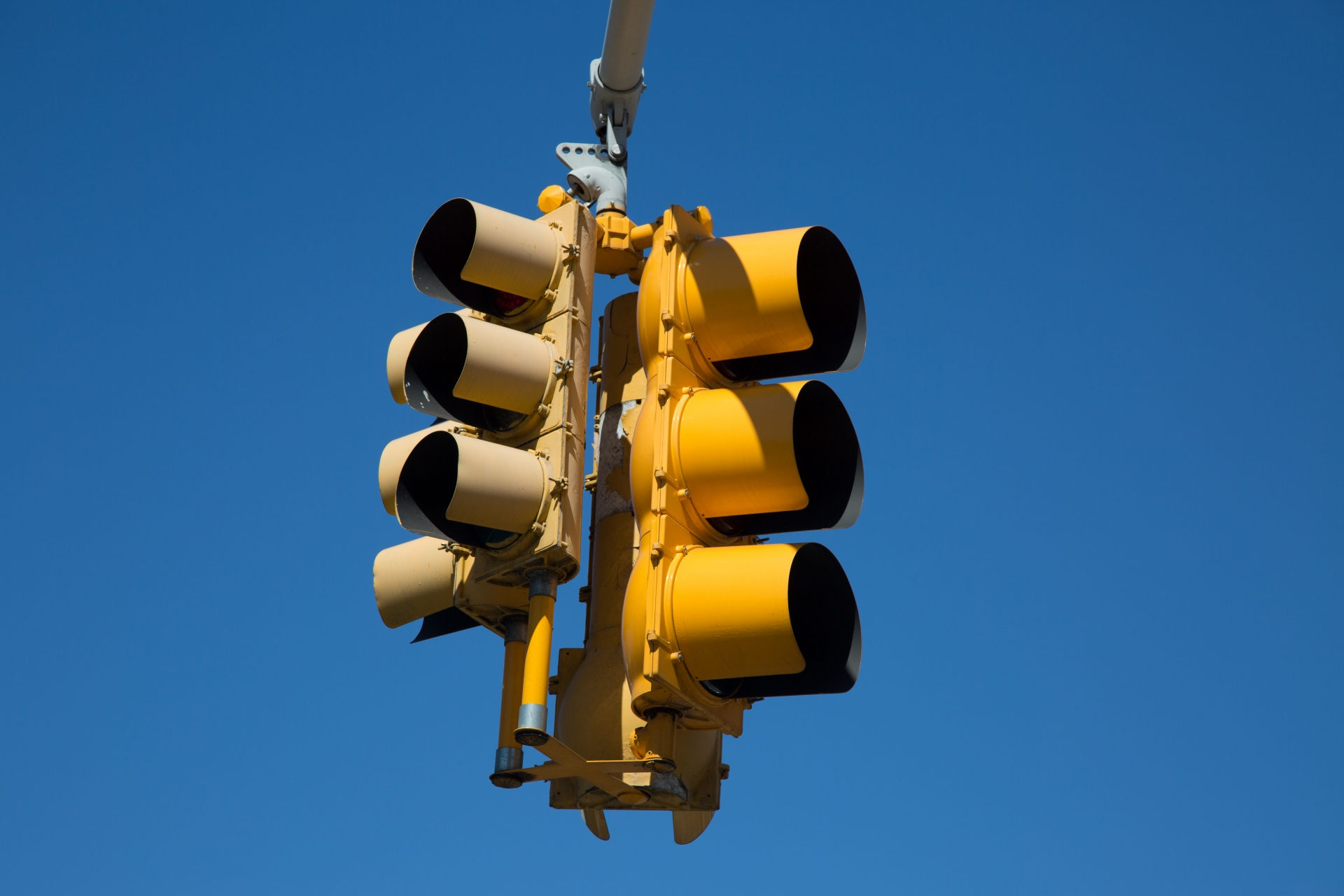 OH YES unplug traffic-light