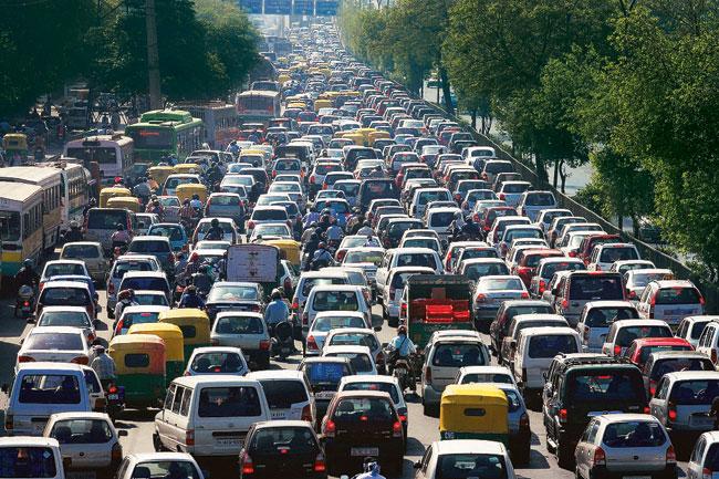 OH YES unplug trafic