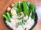 活魚のお鍋セット各種