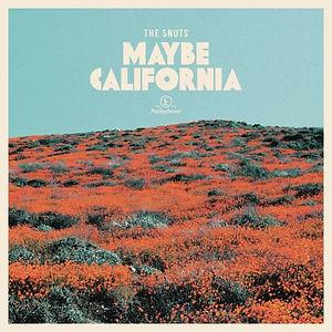 Hope Kemp | The Snuts | Maybe California | Parlophone | Warner Music