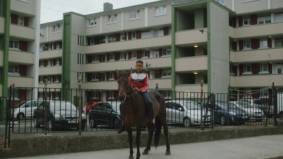 Hope Kemp | BBC Three | Urban Cowboys