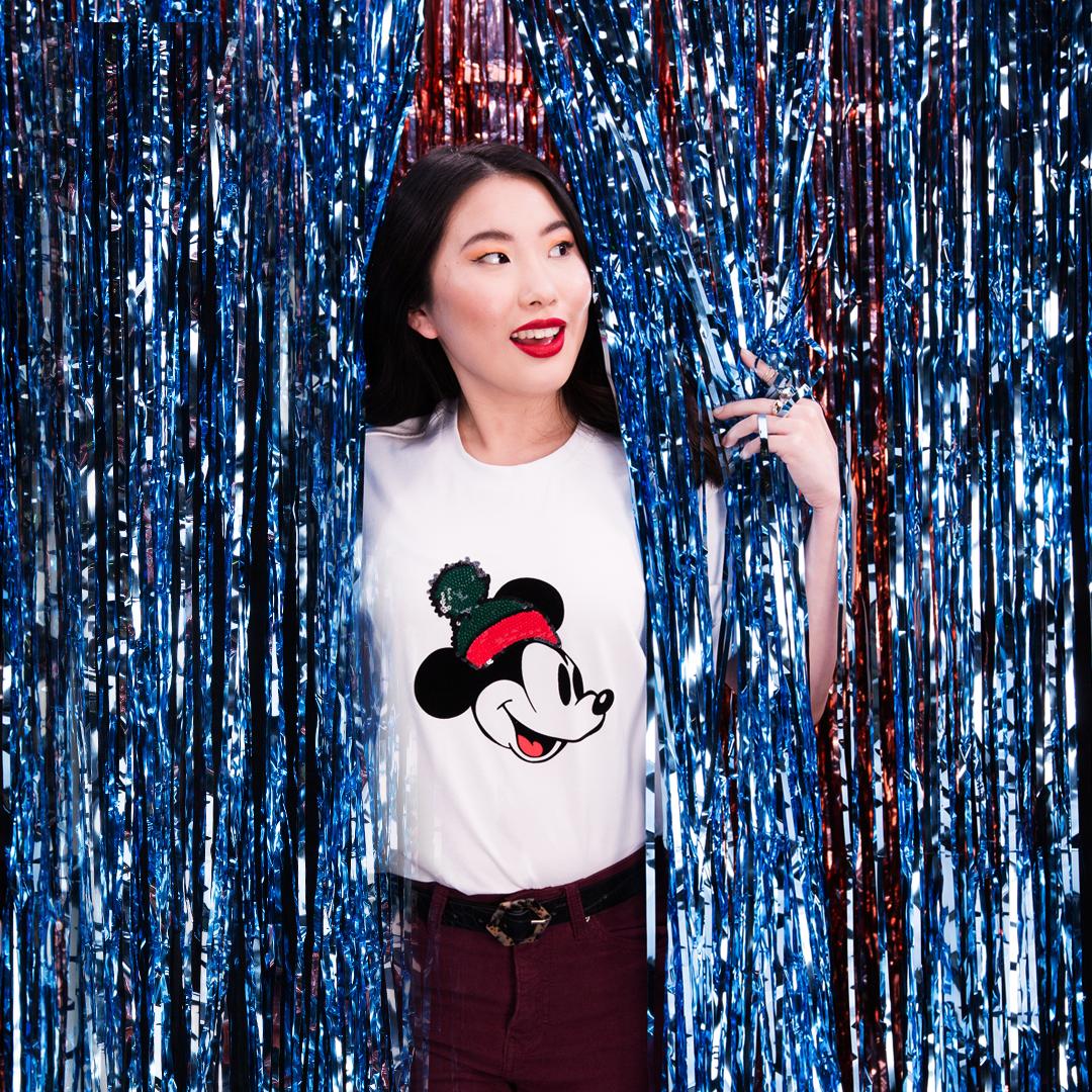 Hope Kemp | Disney Lifestyle | Creative Campaigns